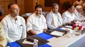 AICC dissolves Karnataka Congress Committee, retains only president and chief
