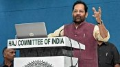 Free UPSC coaching for Muslim girls, banking and state services exams : Naqvi