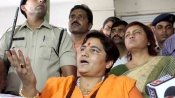 Not the way to treat people says Sadhvi Pragya after court appearance