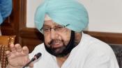 Sidhu never sent letter to me, says Punjab CM Amarinder Singh