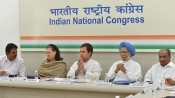 Gandhis likely to skip CWC meeting, more heads will roll