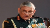 Future conflicts will be more violent and unpredictable, says Army Chief Gen Rawat