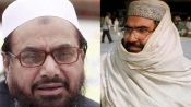 Masood Azhar, Hafiz Saeed to be first designated terrorists under new anti terror law