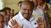 Kumaraswamy bats for President's rule, says none can provide stability