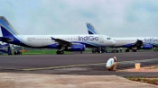 Pune-Jaipur flight makes emergency landing in Mumbai due to engine glitch