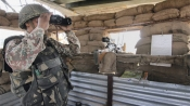 Terror incidents down, infiltration bids up in J&K: Govt
