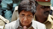 Kiran Bedi removed as Puducherry LG amid political crisis