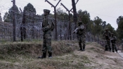 Heavy exchange of fire: 1 Indian jawan martyred, two Pak soldiers killed