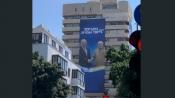 Netanyahu adds Narendra Modi to poll campaign