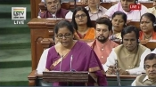 Ball has been set rolling, red tape reduced; Nirmala Sitharaman