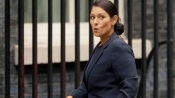Indian-origin Priti Patel appointed as UK's Home Secretary