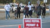 4 killed in shooting at annual garlic festival in California