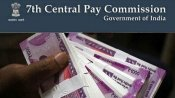 7th Pay Commission: DA for CG employees likely to be restored this month