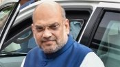 Karnataka floods: Amit Shah undertakes aerial survey of affected areas; BSY, Joshi accompany him