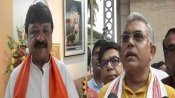 Proper screening of leaders before joining BJP for caution on cut money stain