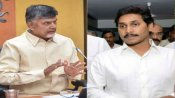 Reddy, Naidu engage in verbal duel over water sharing issues