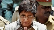 Kiran Bedi removed as Puducherry LG amid political crisis