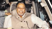 Burrabazaar case: Kolkata Police to grill Mukul Roy today
