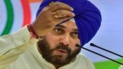 Unhappy Navjot Singh Sidhu resigns from Punjab cabinet