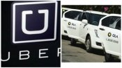 Women safety: SC asks Centre to take steps to regulate taxi aggregators like Ola, Uber