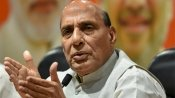 Let it go: Rajnath Singh to Opposition on Kiran Bedi's controversial tweet on Chennai water crisis