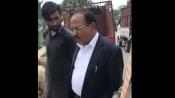 NSA Ajit Doval visits Anantnag meets Kashimiri shephards, locals