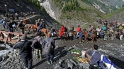 Decision on Amarnath yatra after periodic review of COVID-19 situation