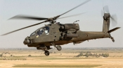 Apache helicopters set to be inducted into IAF on September 3