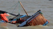 10-12 persons feared dead as a rescue boat capsizes in Sangli