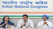 Congress to decide on new chief today, Mukul Wasnik leads race