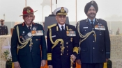 Chief of Defence Staff could have 5 star rank, with administrative and not operational control