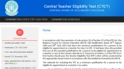 CTET Answer Key 2019, result date