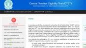 CTET 2019 schedule: Online registrations start today