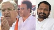 Meet Karnataka's three new deputy chief ministers