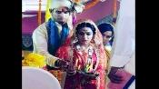Tej Pratap Yadav addicted to drugs, used to dress up like gods, says wife Aishwarya