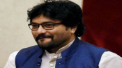 Thief targets Jaitley's cremation; steals phones of Babul Supriyo, 10 others