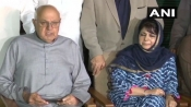 Amid tension in Valley, Farooq Abdullah says don't do anything that could escalate tension