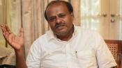'I became CM accidentally': Kumaraswamy hints at leaving politics