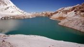 Newly discovered Kajin Sara lake may break Tilicho lake's record