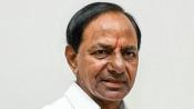 T'gana CM condoles death of 'Telangana Chinnamma' Sushma Swaraj