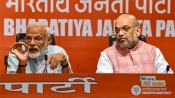 BJP Lawmakers meet: Modi-Shah hold classes on 'Parliament Manners'