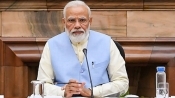 Modi signs off from social media as women achievers take over his account for the day