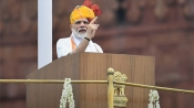 To develop modern infrastructure, Modi says Rs 100 lakh crore being invested