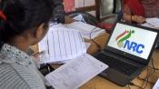 NRC online data in Assam goes missing