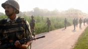 Intruder from Pakistan shot dead by BSF