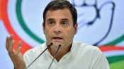 Jaitley's voice may no longer reverberate in Parliament, his presence will be remembered: Rahul