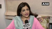 'Don't abuse our PM': Shazia Ilmi confronts 'Azadi' protesters with Pak flags in Seoul