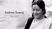 From IIT to LeT: Top quotes by Sushma Swaraj