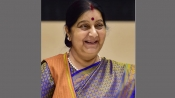 Sushma Swaraj ji, aapko hum fir kabhi na dekh payenge: Anand Mahindra mourns Mother India