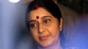 In Pics: Sushma Swaraj's life and times